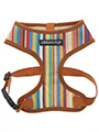 Henley Striped Harness